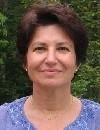 Photo of Patricia Genoud-Feldman